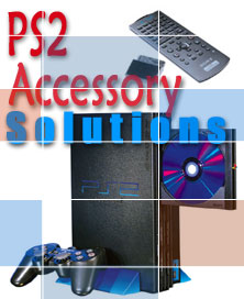 PS2 Mobile Accessories