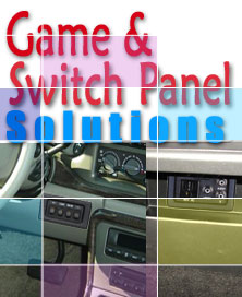 Game Kits & Panel Switches